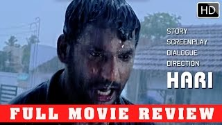Tamil Movie Poojai - Tamil Full Movie Review - Tamil Movie 2014