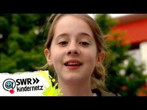 Girlpower In Waldau Tiere Bis Unters Dach Swr Kindernetz Youtube