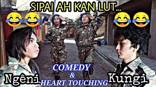 He video a kan entir duh chu,true story based in comedy si ani a......