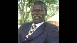 Sukuma Bin Ongaro - Kamzola Baraza