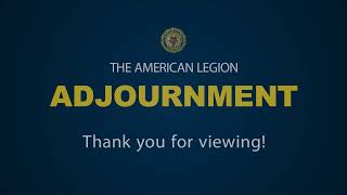 The American Legion Fourth Estate Awards
