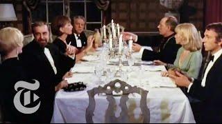 'The Discreet Charm of the Bourgeoisie' | Critics' Picks | The New York Times