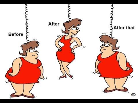 5 Causes of Yo Yo Dieting | How To Stop Yo Yo Dieting Forever