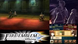 Fire Emblem: Awakening - Paralogue 10: Ambivalence