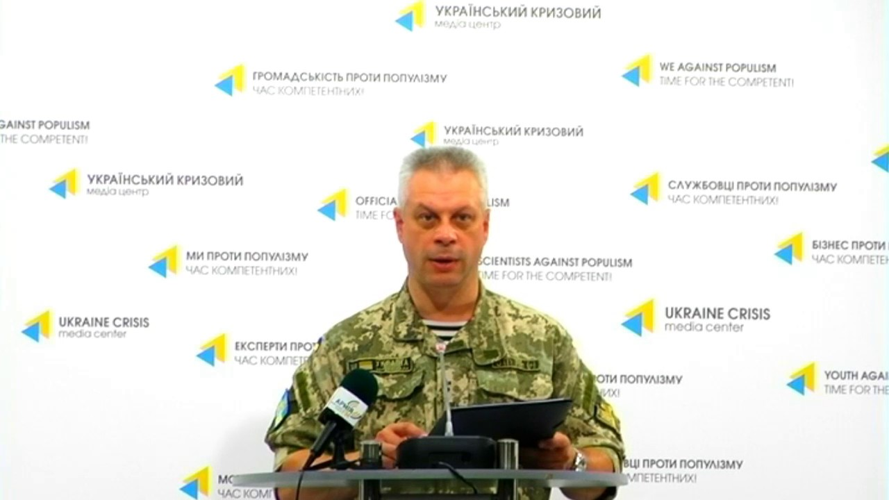 Russia / Strategy Media Update – 05 August 2017 – To Inform is to