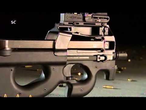 L'arme absolue : Combat en milieu urbain