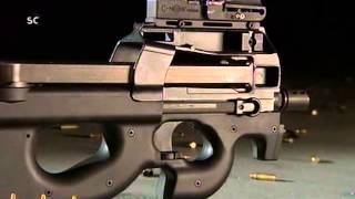 L'arme absolue : Combat en milieu urbain thumbnail