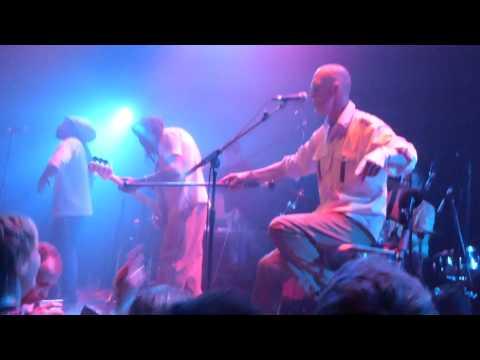 Dreadzone - Life, Love and Unity (live)