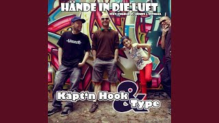Hände in die Luft (12bitphil RMX) (feat. Charlie P, Homez, Ostmaul)