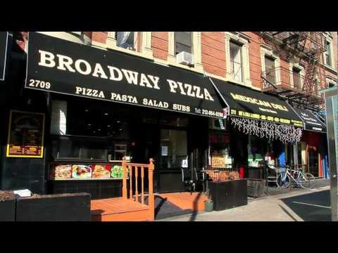 ^MuniNYC - West 103rd Street & Broadway (Upper West Side, Manhattan 10025)