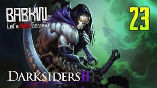 HARD КОРИМ Darksiders 2: Death Lives #23 Псикамерон Василевс и Эхидна
