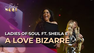Ladies Of Soul - A Love Bizarre & Drumsolo Live At The Ziggo Dome 2015