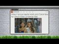 Miss France Memenangkan Title Miss Universe 2017