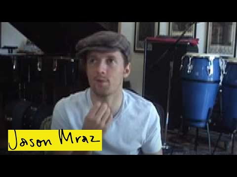 What's the Story Behind I'm Yours | Jason Mraz