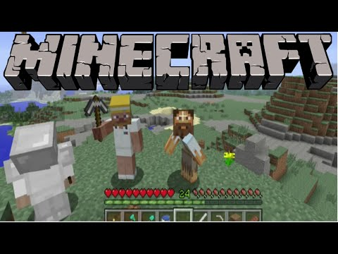 Minecraft Slum Server - Tour Of Our World (Episode 1)