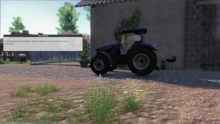Farm Expert 2017 Free Ride mode   part 9   'fresh start'