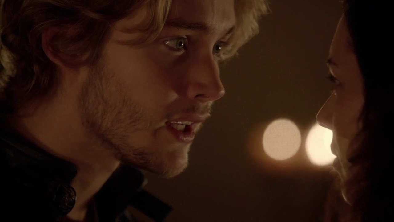 Download Reign Scene 1x07 Left Behind - Frary
