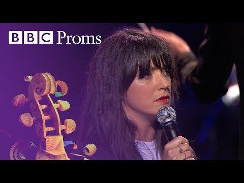 BBC Proms – Sharon Van Etten: New York, I Love You But You're Bringing Me Down