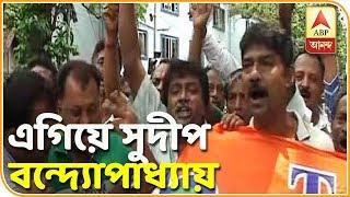Lok Sabha Election 2019 - Sudip Banerjee takes lead in Kolkata North constituency| ABP Ananda