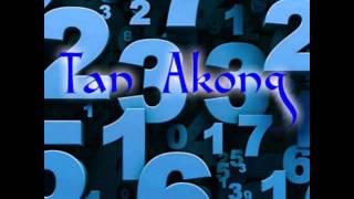 Gambar cover Batu Goncang - Tan Akong