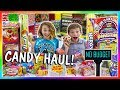 NO BUDGET CANDY SHOPPING SPREE! - Parents Can't Say No | We Are The Davises