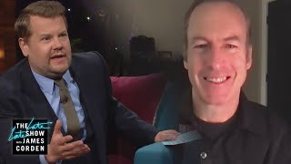 Bob Odenkirk Has Come to Love Saul Goodman