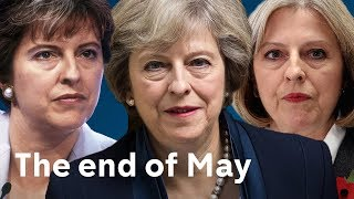 Theresa May quits: Where did it all go wrong? thumbnail