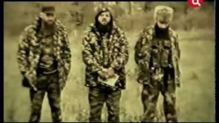 """Псы войны - ""Грубая сила"". Часть 1 2010. (ТВЦ)"
