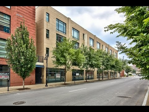 Louisville Real Estate | Carrie King | KY Select Properties | Park Place Lofts