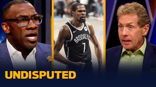 Kevin Durant calls Giannis-led Bucks a future dynasty - Skip \u0026 Shannon I NBA I UNDISPUTED