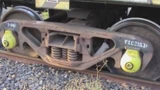 Railways in Australia; Derailment and rerailing
