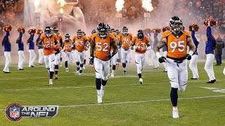 Making a Case for the Broncos in Super Bowl 50 | Around the NFL