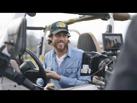 "Chris Janson - ""Good Vibes"" (Behind The Scenes)"