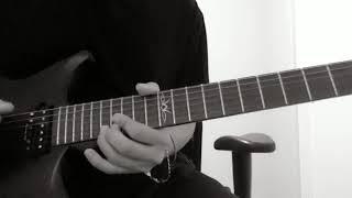 Sa ngalan ng pag ibig guitar cover (short)
