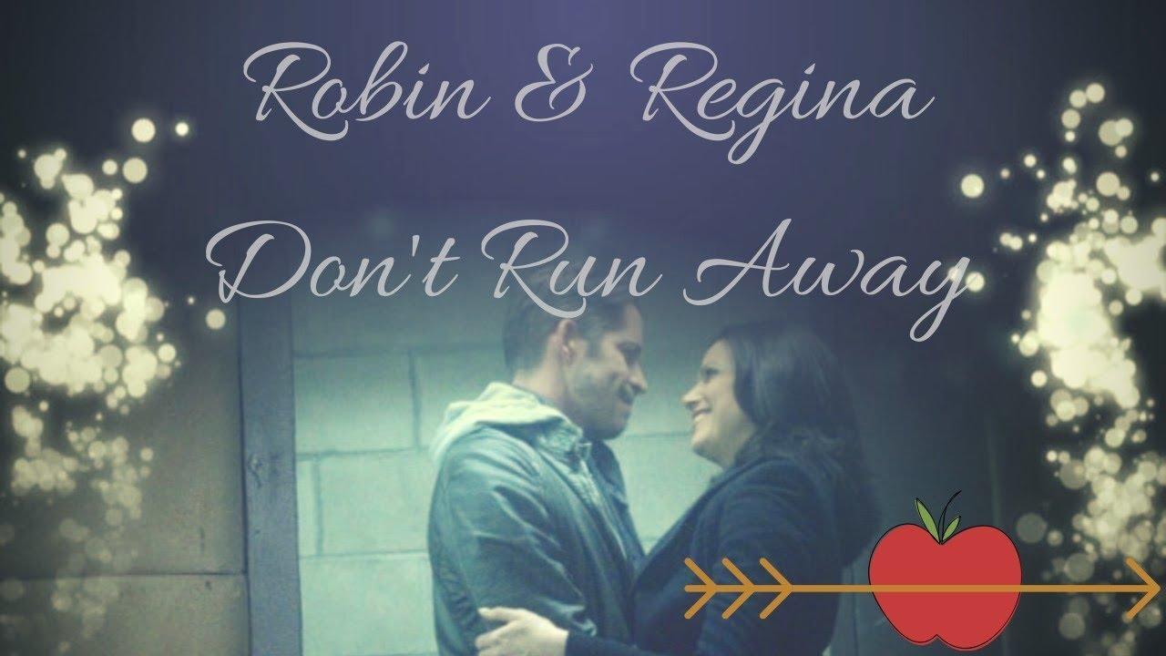 Robin Dating Don