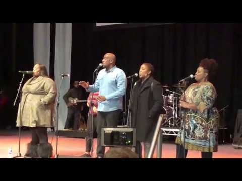 Donald Lawrence & Company 'When The Saints Go To Worship'