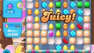 Candy crush soda saga level 69 - niveau 69