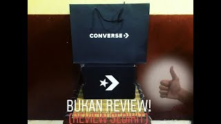 REVIEW! CONVERSE STAR PLAYER OX