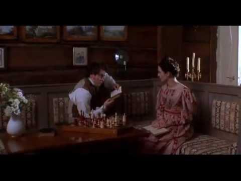 Онегин Onegin 1999 финальная сцена