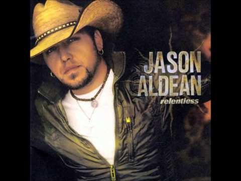 Jason Aldean- Laughed Until We Cried
