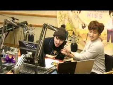 minwook(sungmin&ryeowook)couple story