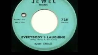 """Bobby Charles - """"Everybody"""