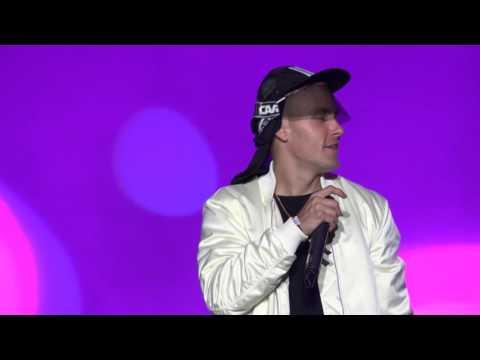 JVG Hehkuu live - Blockfest 2016 mp3