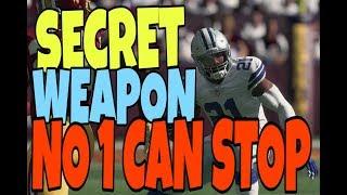 ONE OF THE BEST RUN PLAYS IN MADDEN 19 HIDDEN IN EVERY ONES FAVORITE PLAYBOOK! MONEY TIPS & TRICKS