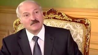 Лукашенко рассказывает о фальсификации выборов в Беларуси, России, Америке, Европе.