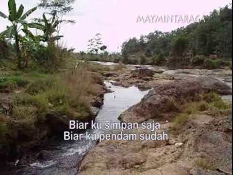 RINDU YANG TERLARANG, Broery Marantika & Dewi Yull, editor:maymintaraga