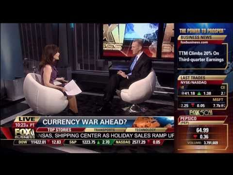Fox Business - Lori Rothman 11 05 10