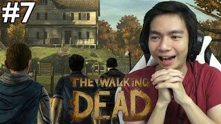 Video Tempat Baru - The Walking Dead Game - Indonesia #7 download MP3, 3GP, MP4, WEBM, AVI, FLV Juni 2018