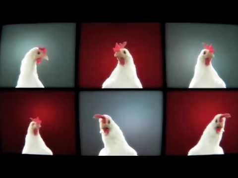 Chicken Song -Geco Remix 10 часов HD