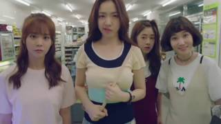 Download MAMAMOO _ Girl Crush [ Age Of Youth]